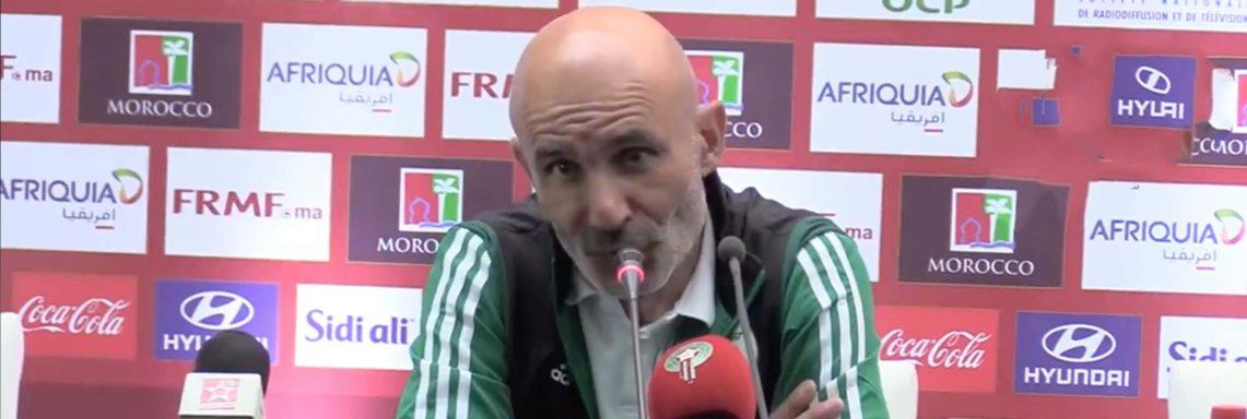MAR-ALG : Ludovic Batelli flingue les locaux