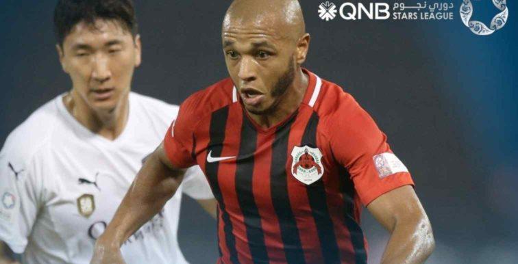 Qatar : Brahimi désigné meilleur joueur d'octobre et novembre