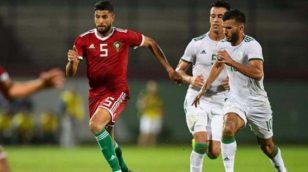 Eliminatoires CHAN-2020 (retour) Maroc-Algérie de samedi: Mission difficile pour les Verts à Berkane
