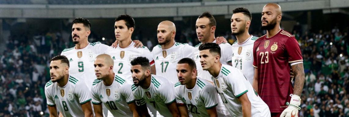 ALG-ZAM : Belmadi ne changera pas une équipe qui gagne !