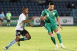 Botswana-Algérie (0-1) : sur un éclair de Belaïli