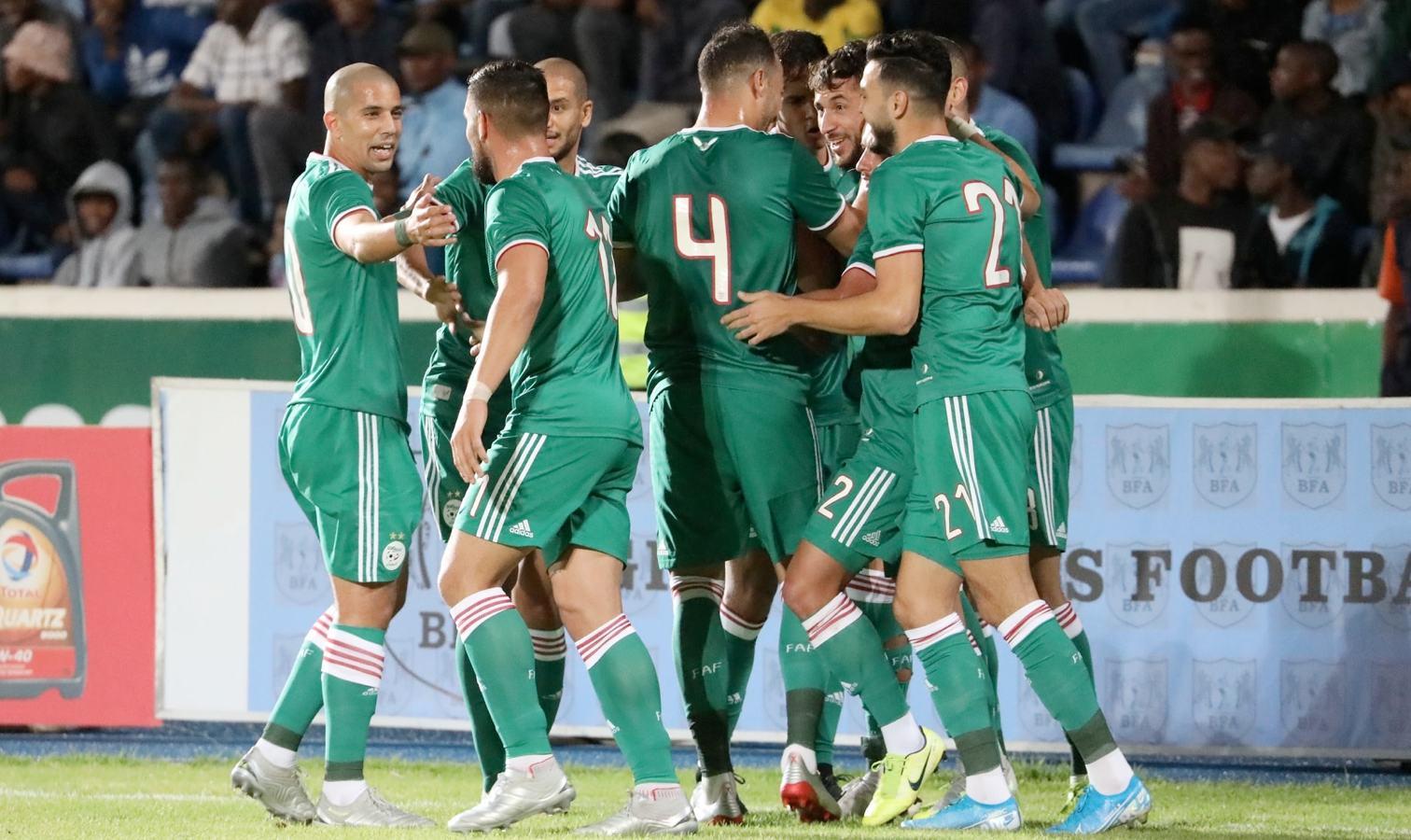 Algérie : 2019, année record pour les Fennecs ? Oui et non…