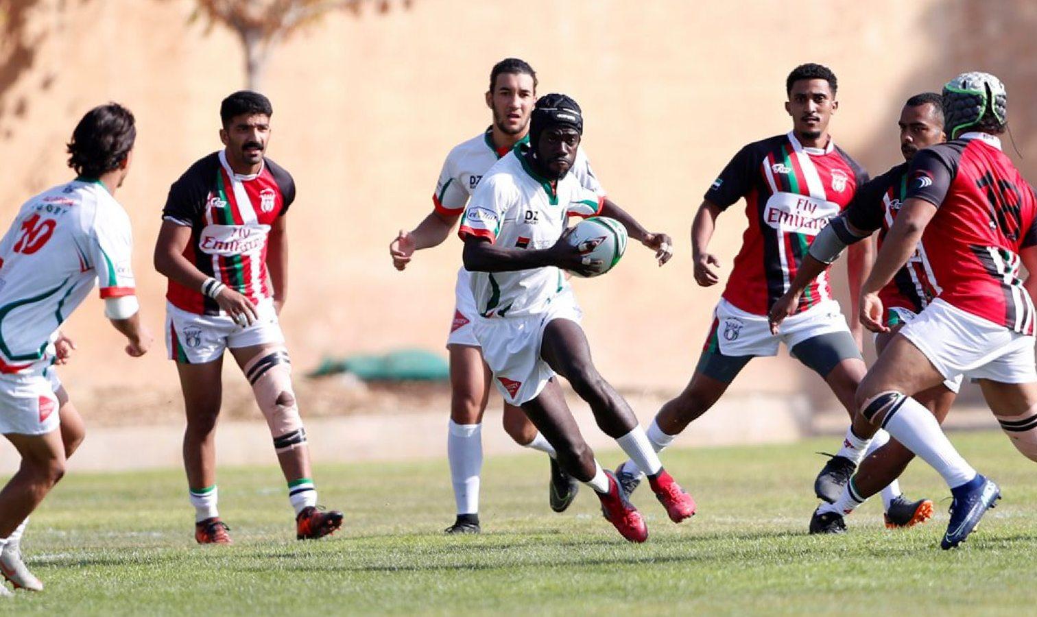 diakite zakaria emirats au algerie rugby a 7