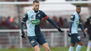 """Victor Lekhal : """"J'ai eu un petit pincement au cœur durant la CAN 2019"""""""