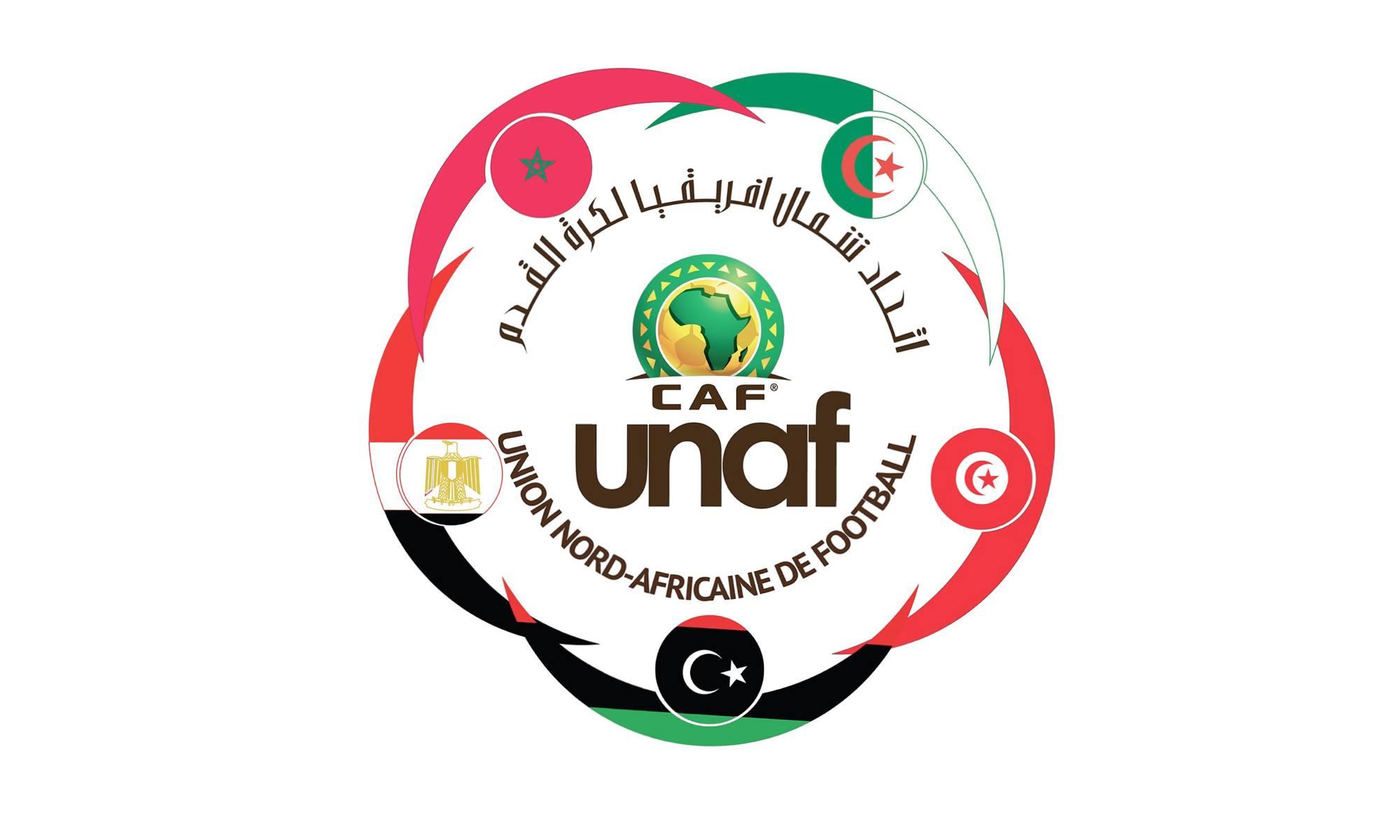 logo unaf nord afrique