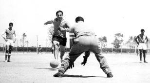 """Stanislas Frenkiel : """"Le football a une longue histoire en Algérie"""""""