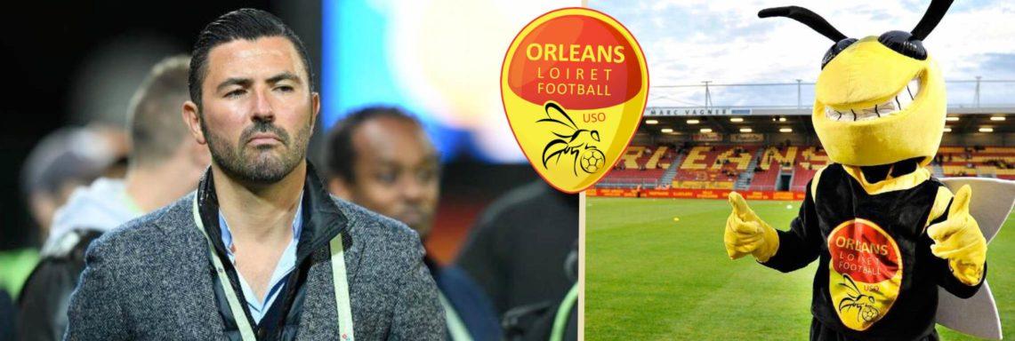 Orléans : Anthar Yahia sur le départ ?