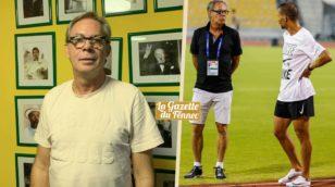 """Philippe Dupont : """"La force de Taoufik Makhloufi, c'est son mental !"""""""