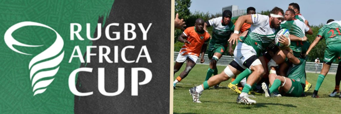 Rugby Africa Cup 2020 : une nouvelle compétition pour le rugby africain