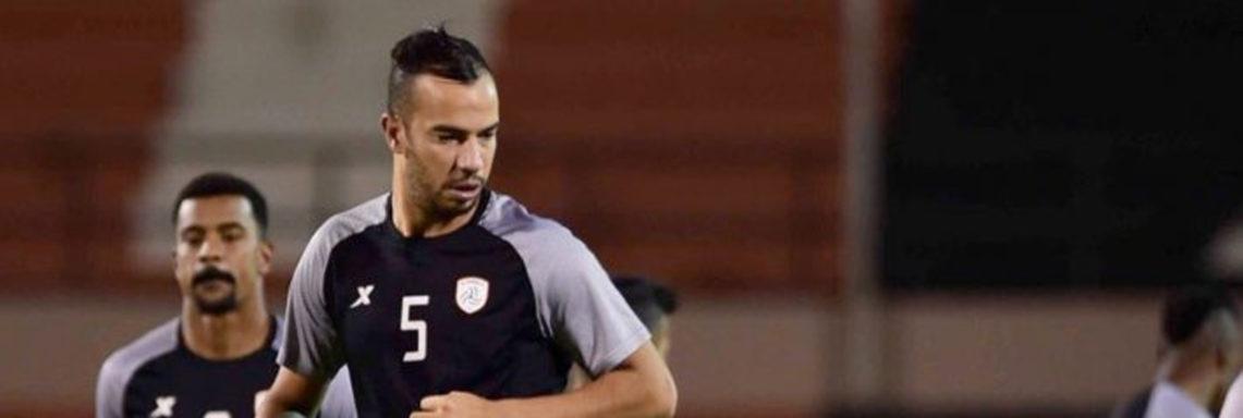 Al Shabab : Djamel Benlamri annonce honorer son contrat