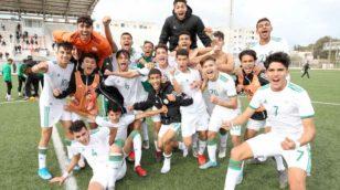 Tournoi UNAF U20 : La Tunisie remporte le tournoi, l'Algérie sur le podium