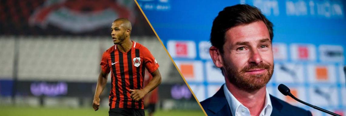 """Vilas-Boas : """"J'ai parlé avec Brahimi pour le faire venir à Marseille"""""""