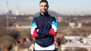 "Nabil Bentaleb : ""J'ai vécu la CAN comme un vrai supporter de l'Algérie"""