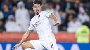 Club World Cup Qatar 2019 : Bounedjah, la confiance retrouvée