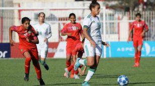 Tournoi féminin de l'UNAF U21 (2e J) : Algérie 0-0 Maroc