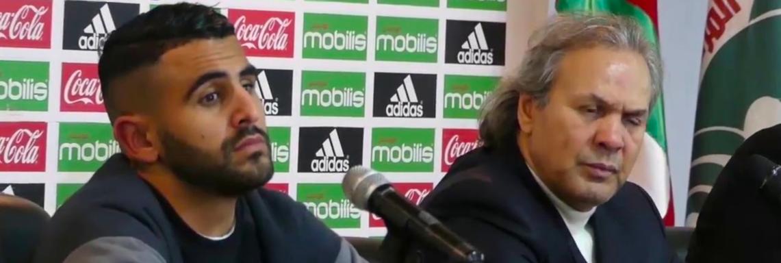 Ballon d'Or Africain : Madjer voit Mané !