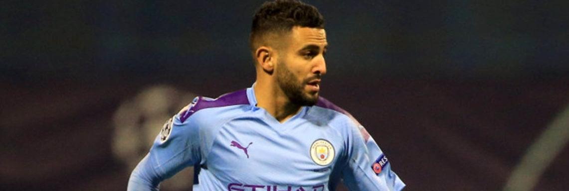 UCL : Passe décisif de Mahrez face à Dynamo Zagreb