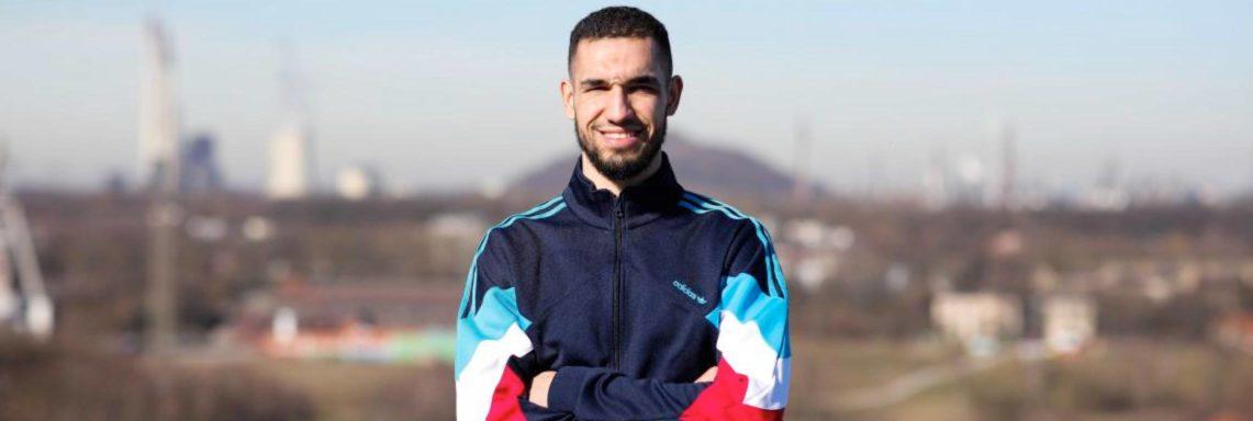 "Bentaleb : ""J'ai vécu la CAN comme un vrai supporter de l'Algérie"""