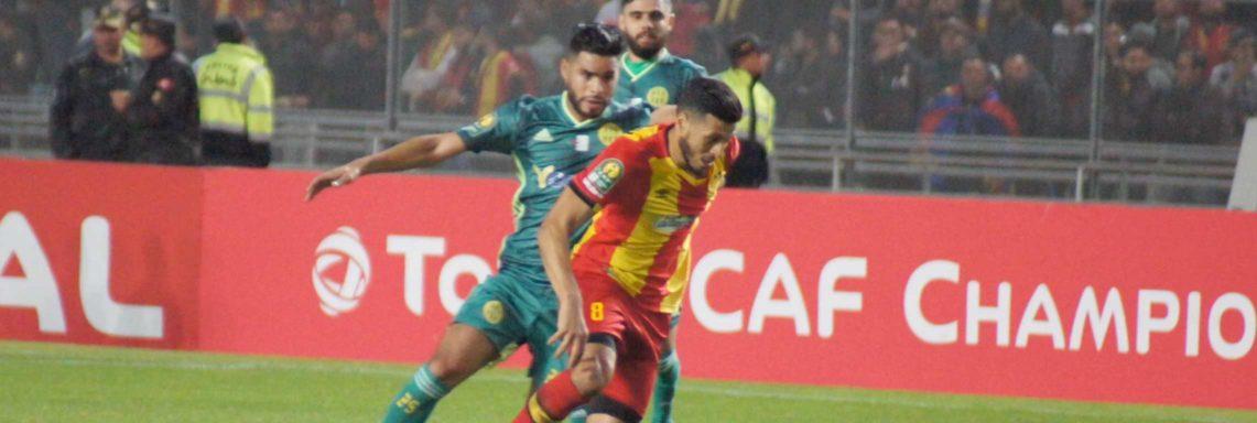 ES Tunis – JS Kabylie (1-0), l'Espérance conforte sa place de leader