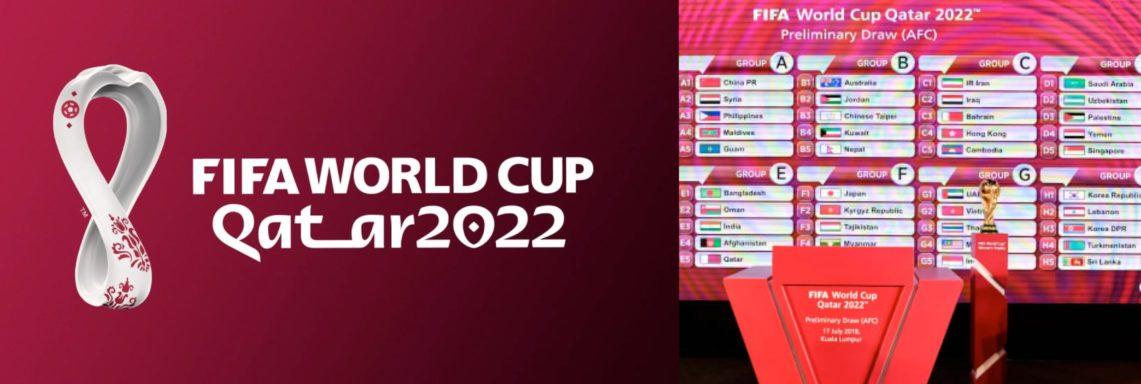 Tirage CM 2022 : Belmadi et Zetchi absents de la cérémonie au Caire