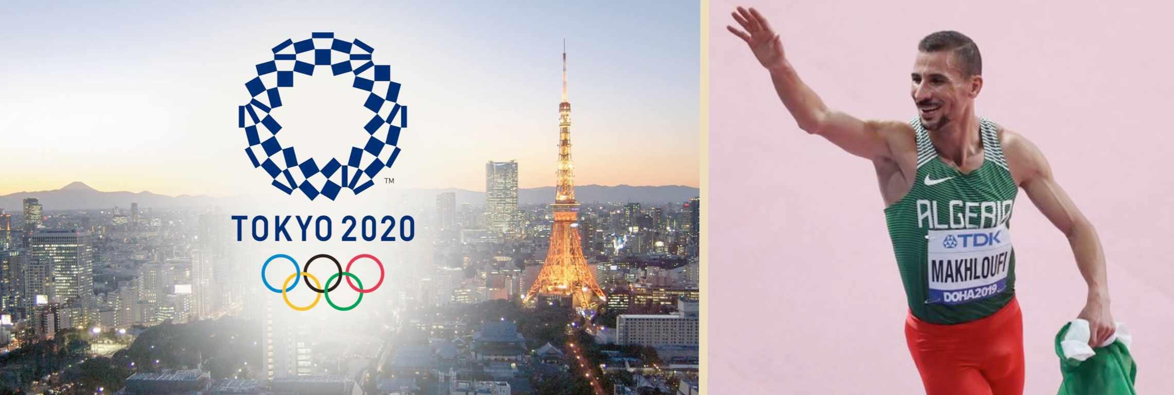 JO 2020 : 14 athlètes algériens sont qualifiés pour Tokyo