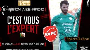 « C'est vous l'Expert » : Maxime Spano-Rahou à l'antenne