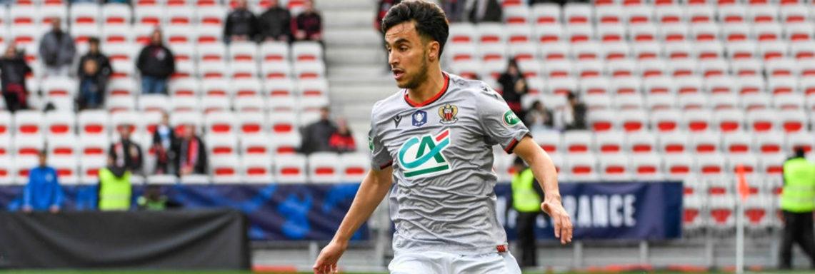Ligue 1 : Adam Ounas, un talent en quête de confirmation