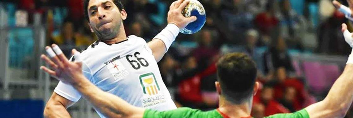 Hand/CAN-2020 (1/2 finale): L'Algérie éliminée par l'Égypte (27-30)
