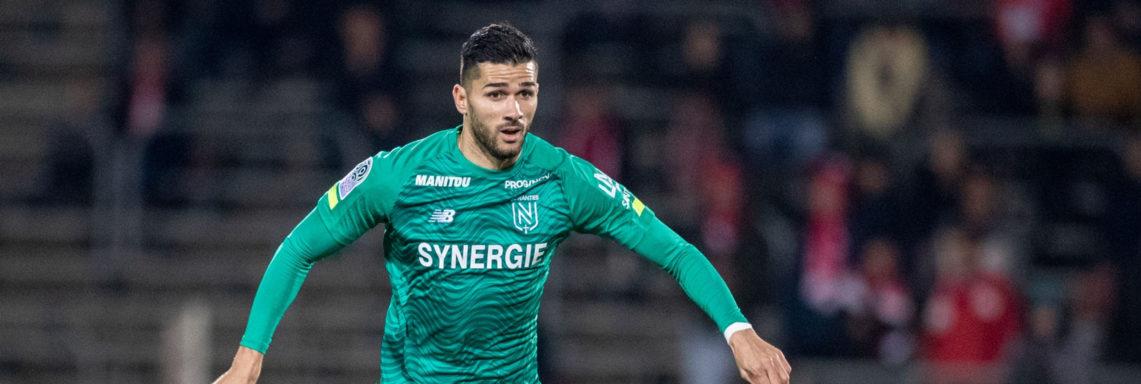 Coupe de France : Abeid et Nantes se frottent à Lyon ce samedi !