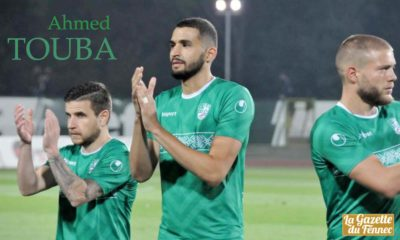 entretien avec ahmed touba bulgarie beroe 1