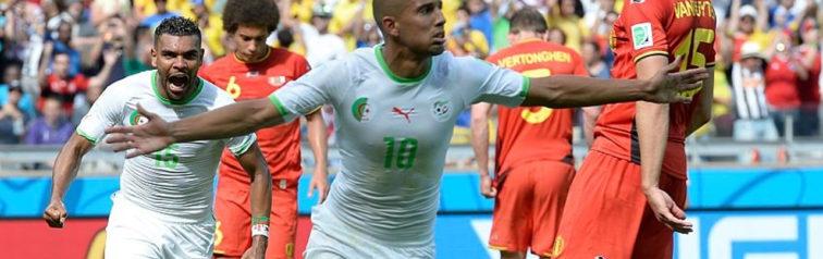 Amical : Belgique-Algérie, le 8 juin à Bruxelles ?