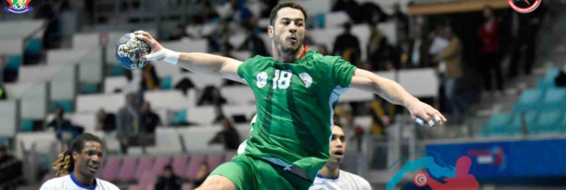 L'Algérie assure sa qualification pour le Mondial 2021 !