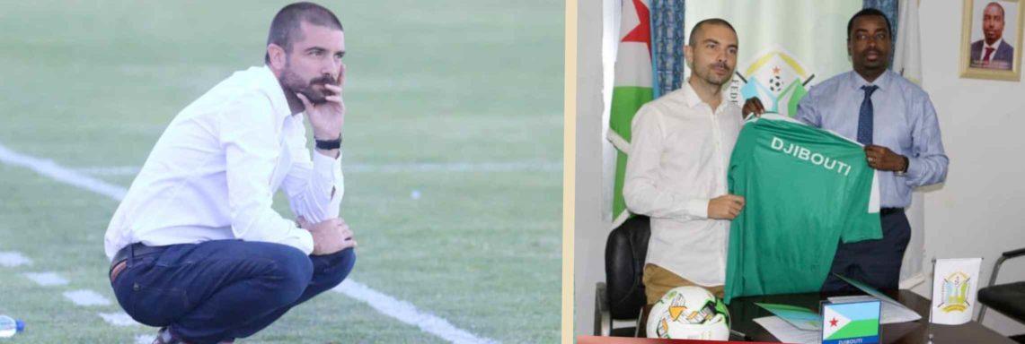 """Julien Mette (Djibouti) : """"On ne doit avoir peur de personne"""""""