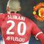 Manchester United et Tottenham se rapprochent du clan Slimani