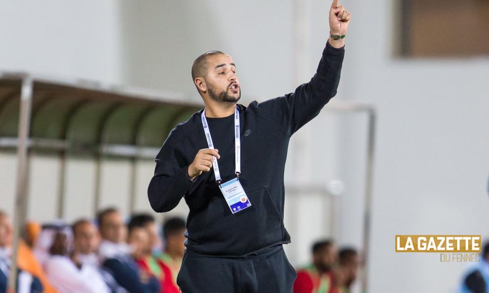 Madjid Bougherra nommé sélectionneur des locaux (officiel) — Algérie