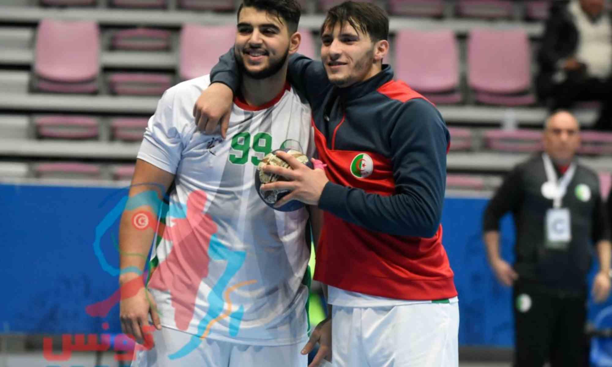 ayoub abdi handball can2020