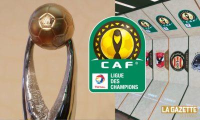 caf ligue des champions LDC