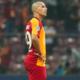 feghouli vs Yeni Malatyaspor