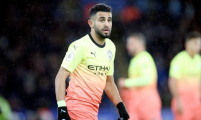 mahrez city jaune