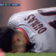 ounas blessure toulouse