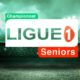 resultat ligue 1 championnat senior lfp