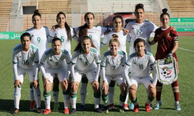 selection feminine u20 fille team