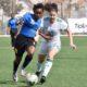 tanzanie feminine algerie unaf