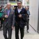 zetchi chef delegation arrivee voyage en aeroport