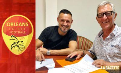 ziani karim orleans coach signe