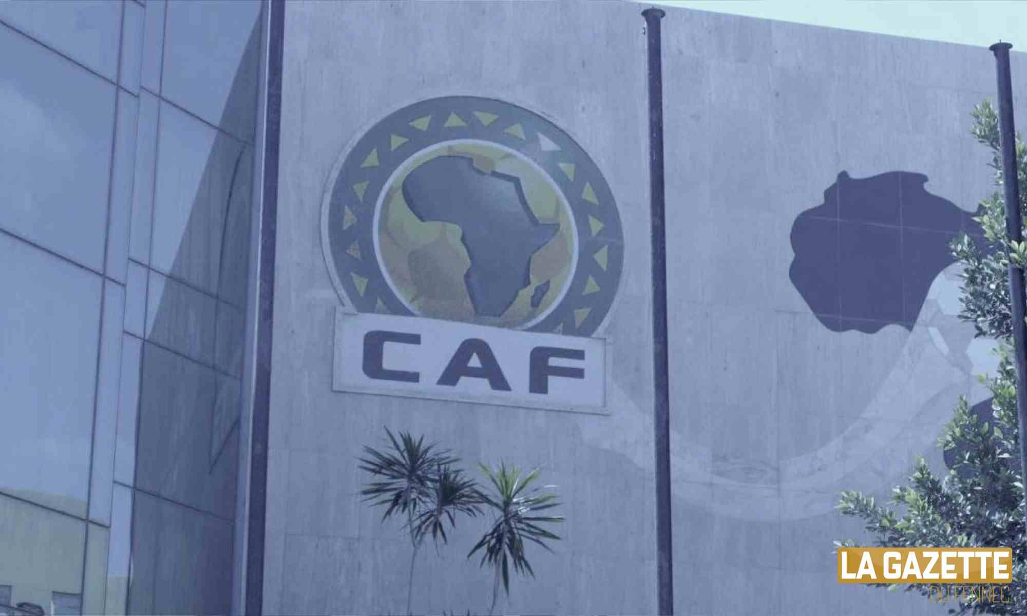 CAF immeuble siege