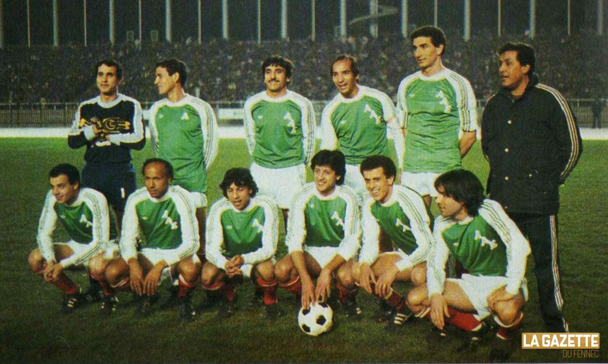 bendrama amicale algeriens europe djaadaoui sochaux peugeot