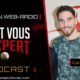 carl medjani expert podcast