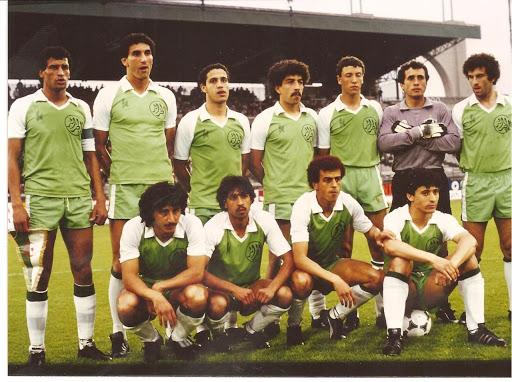 chebel liegeon dahleb team 1981