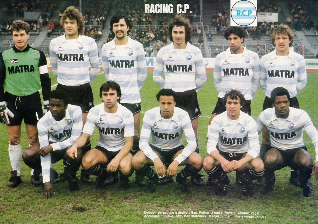 chebel madjer ben mabrouk racingclubdeparis1983 84